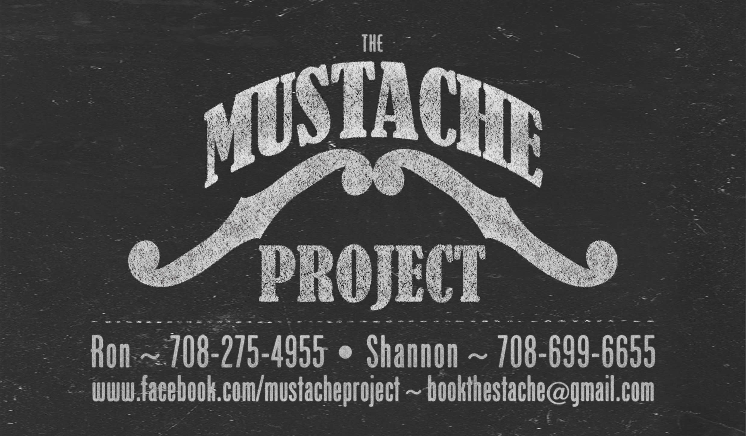 Mustache Project